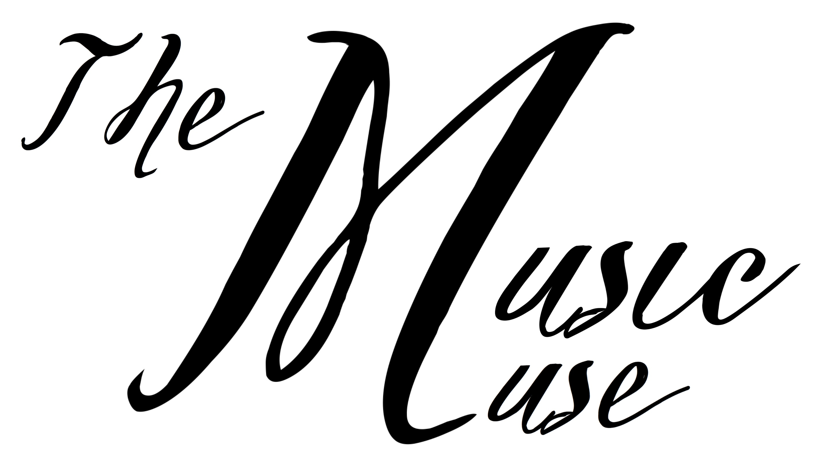 the music muse logo